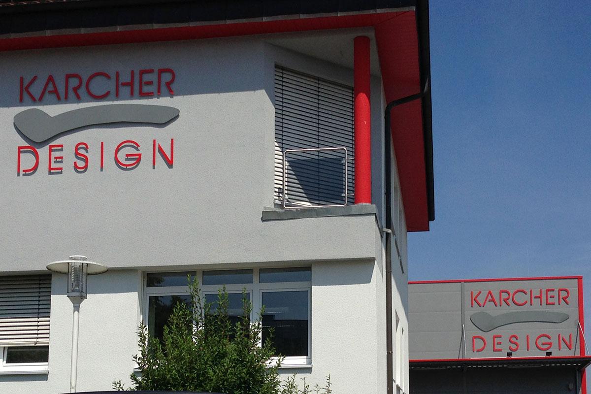 Lichtwerbung - Franz Mediaprint